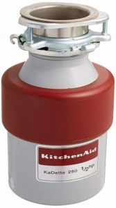 Kitchen Aid ½ hp