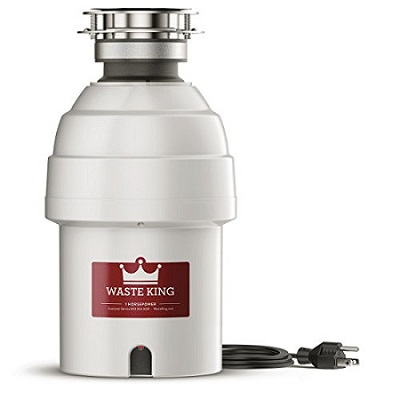 Waste King 9980 Garbage Disposal Review